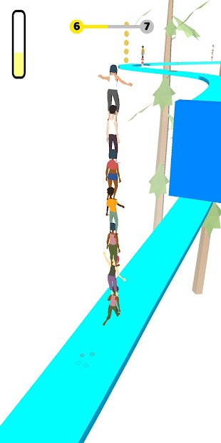 Stack And Jump:Best Puzzle