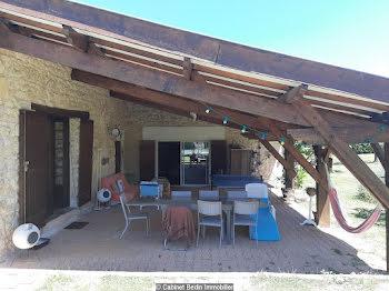 maison à Camarsac (33)