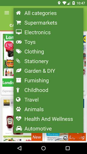 ILikeSales Catalogues & Offers 3.2.2 screenshots 3