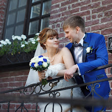 Wedding photographer Natalya Gorshkova (Gorshkova72). Photo of 24.10.2015