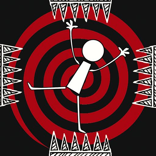 Go Kill Doodle Stickman SNUX 4
