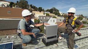Solar PPA; Framing Walls thumbnail