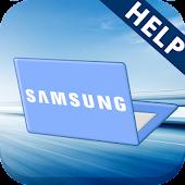Samsung PC Help