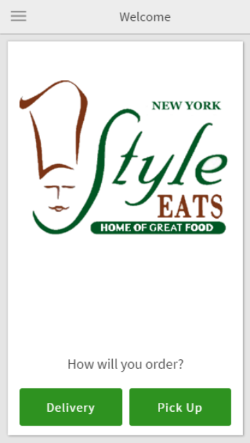 New York Style Eats- screenshot