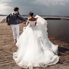 Wedding photographer Dmitriy Mazurkevich (mazurkevich). Photo of 04.09.2018