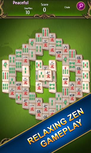 Mahjong Classic Screenshot
