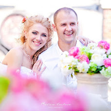 Wedding photographer Marina Golova (MarinaGolova). Photo of 09.03.2013