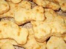 Dog Cookies Recipe