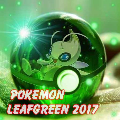 Guide for Pokemon LeafGreen 2017