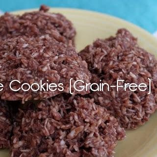 No-Bake Cookies (Paleo) Recipe