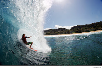 Photo: Koa Smith, Backdoor. Photo: Noyle