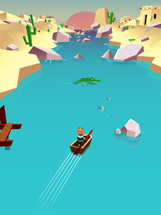 Magic River Mod Apk 1.0 (Unlimited Money) 8