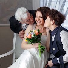 Wedding photographer Andrey Erastov (andreierastow). Photo of 30.03.2017