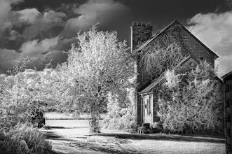 Photo: 'Farmstead' (Clive Haynes)