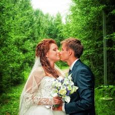 Wedding photographer Ilya Bogdanov (Bogdanovilya). Photo of 27.09.2013