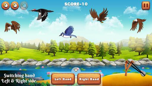 Eagle Hunting  trampa 5
