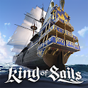 King of Sails: Ship Battle icon