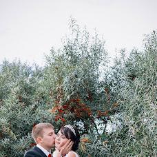 Wedding photographer Alena Shoyko (alyonashoyko). Photo of 06.06.2016