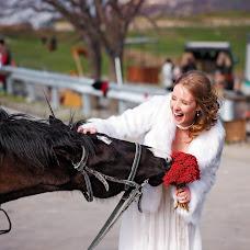 Wedding photographer Andrey Tatarashvili (LuckyAndria). Photo of 04.03.2018