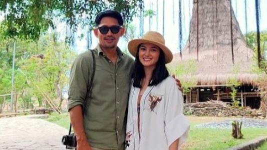 Soal Bulan Madu, Ibnu Jamil dan Ririn Ekawati Bilang Begini - Entertainment JPNN.com