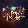Era of Legends - Epic war for the thrones of gods apk