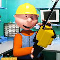 Talking Max the Worker icon
