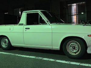 サニートラック B122のカスタム事例画像 くまきちさんの2020年12月05日22:22の投稿