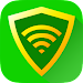 Wi-Fi Security Manager Icon