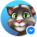 Talking Tom for Messenger APK