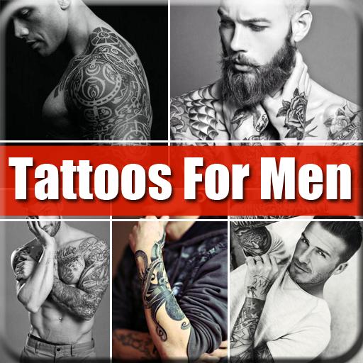 Tattoos App Tattoo Designs Tattoos For Men Apps Bei Google Play