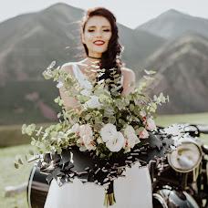 Wedding photographer Oksana Shuvalova (oksanashuvalova). Photo of 19.11.2018