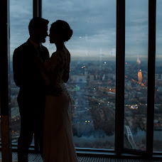 Wedding photographer Maksim Okunev (OkunevMaxim). Photo of 09.11.2017