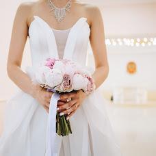 Wedding photographer Elena Ostapenko (OstapenkoEA). Photo of 07.06.2018