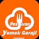 Yemek Garaji - Restoran Sipariş Alma Uygulaması Download on Windows