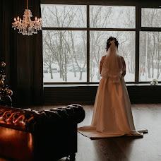 Wedding photographer Svetlana Kiseleva (shellycmile). Photo of 22.01.2018