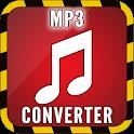 Tube Video MP3 CONVERTER & CUT icon