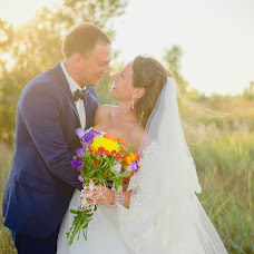 Wedding photographer Evgeniya Fomenok (Djymana). Photo of 24.09.2016