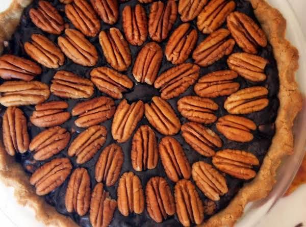Masha's Pecan Pie