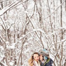 Wedding photographer Nastya Miroslavskaya (Miroslavskaya). Photo of 28.12.2018