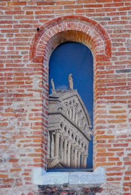 Finestra Sacra di corelliroberto