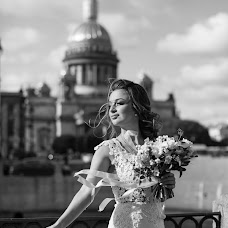 Wedding photographer Aleksandr Smirnov (cmirnovalexander). Photo of 24.10.2017