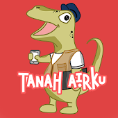 Tanah Airku - Culture with AR