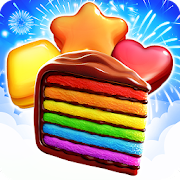 Cookie Jam\u2122 Match 3 Games & Free Puzzle Game