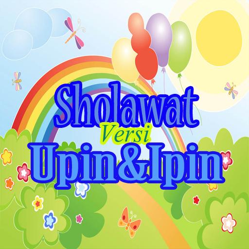 Sholawat Version Upin Ipin