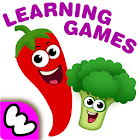 Comida Engraçada 2! Jogos icon