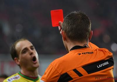 Ostende accepte finalement les suspensions de Capon et Vandendriessche