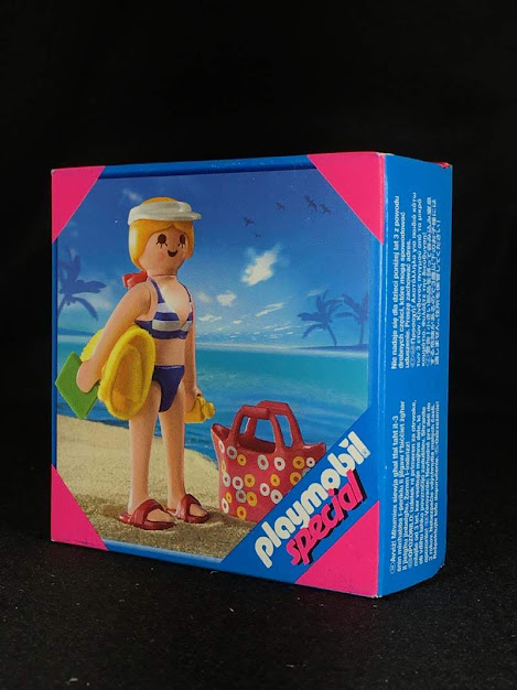 Playmobil®l 4695 Turista
