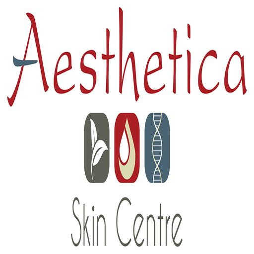 Aesthetica Skin Centre- screenshot