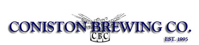 Logo of Coniston Blue Bird Bitter