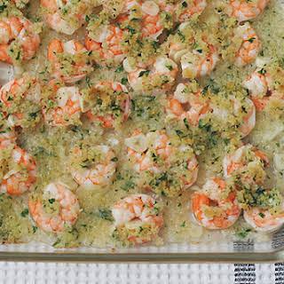 Baked Chicken Shrimp Recipes.
